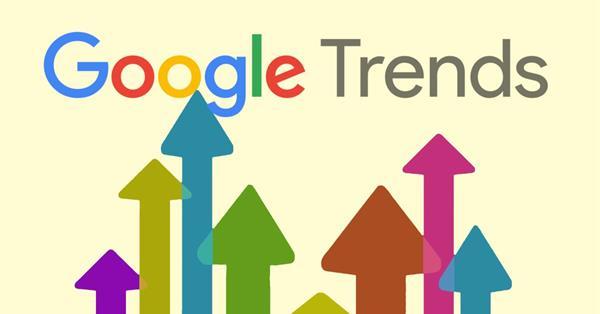 Google Тренды получили обновлённый дизайн