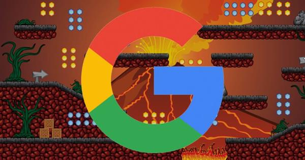 Google AdWords запустил интерактивную рекламу игр
