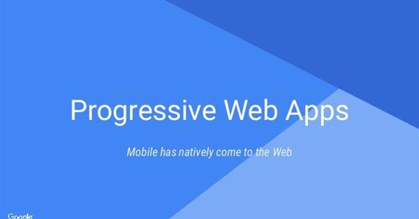 Google: PWA не имеют никаких преимуществ в поиске