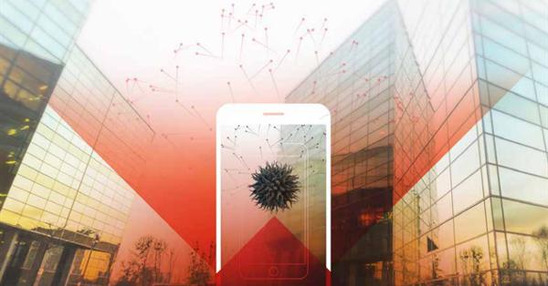 Check Point: мобильным атакам подверглись 100% компаний по всему миру