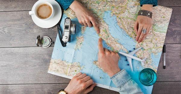 Яндекс назвал самые дешевые и дорогие страны для отдыха этим летом