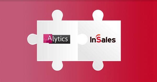 Система сквозной аналитики Alytics выпустила интеграцию с платформой InSales