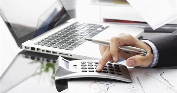 Бухгалтерские фирмы: война за клиента - Исследование