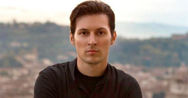 Павел Дуров обвинил iCloud от Apple в слежке за пользователями