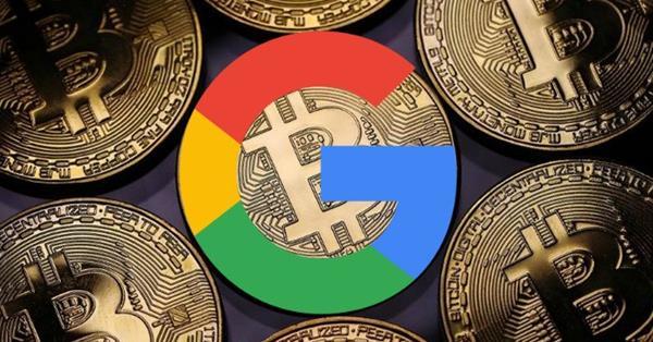 Россиянин подал иск против Google из-за запрета на рекламу криптовалют