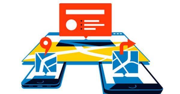 Яндекс обновил Yandex MapKit