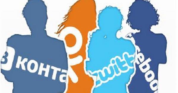 Самой популярной соцсетью в России остается ВКонтакте