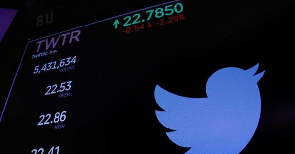 Twitter впервые за свою историю получил прибыль