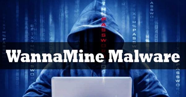 На смену вирусу WannaCry пришел майнер WannaMine