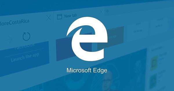 Браузер Microsoft Edge будет блокировать рекламу