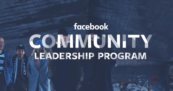 Facebook запустил программу грантов для администраторов групп и сообществ