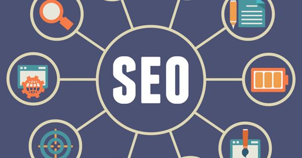 Инфографика: 9 самых частых SEO-ошибок, которые вредят вашему сайту
