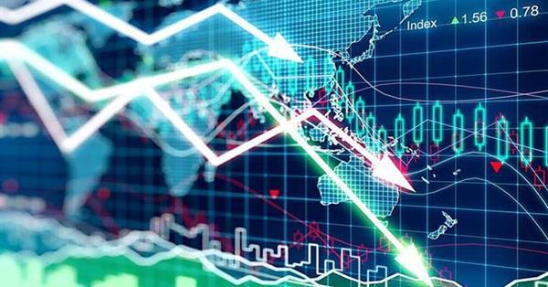 Общая капитализация Facebook, Amazon, Netflix и Alphabet упала на $90,7 млрд