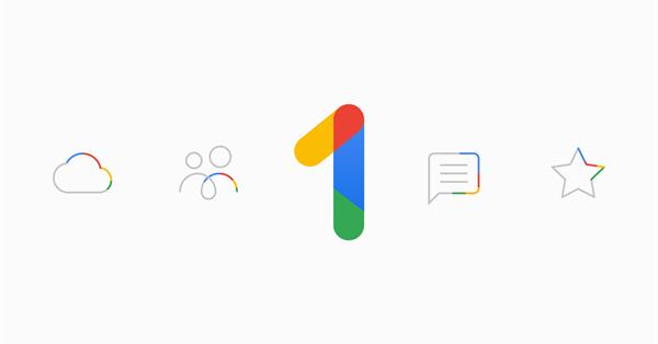 Google One – новые тарифы на облачное хранение данных на Диске