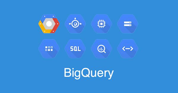 Google Analytics подготовил образец набора данных для BigQuery