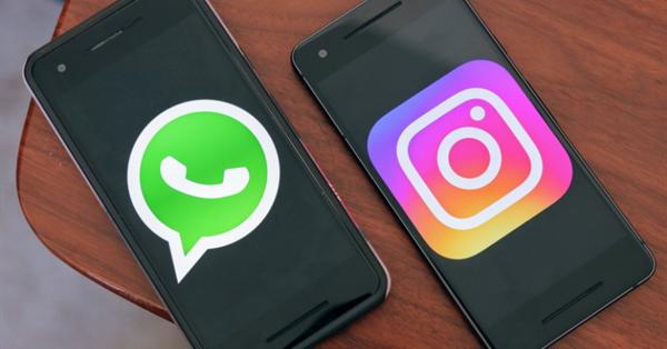 В Instagram и WhatsApp появятся групповые видеозвонки