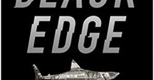 Black Edge — книга о финансовых преступлениях