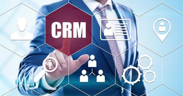 Идеальной CRM не существует!