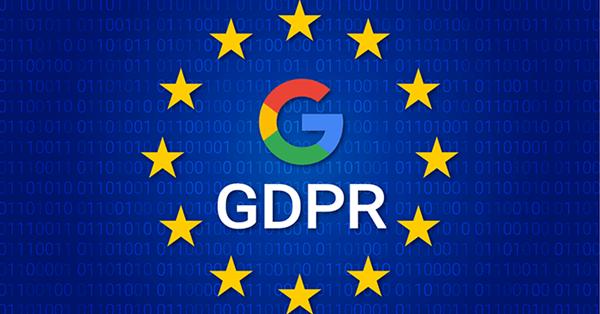 Французский регулятор оштрафовал Google на 50 млн евро за нарушение GDPR