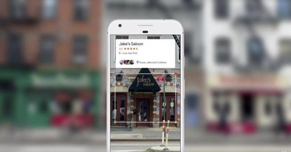 Google приступил к запуску обновлённого интерфейса Google Lens