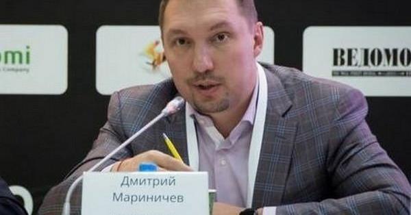 Дмитрий Мариничев признал невозможность блокировки Telegram
