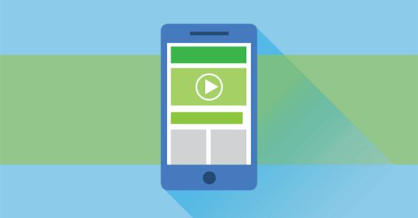 5 примеров отличных мобильных целевых страниц