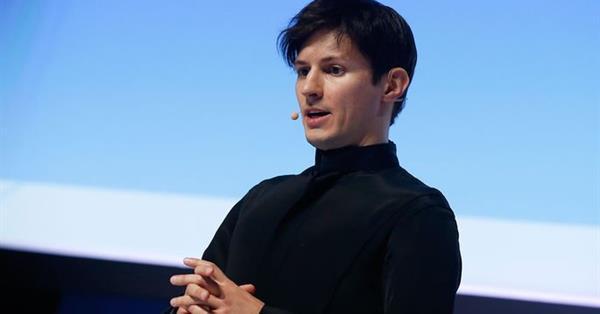 Павел Дуров снова выступил против WhatsApp
