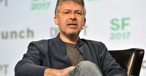 Бывший глава по развитию поиска и ИИ в Google перейдёт на работу в Apple
