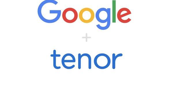 Google покупает платформу для поиска GIF-изображений Tenor