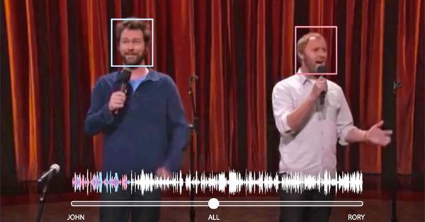 В Google научили нейросеть выделять отдельные голоса в толпе
