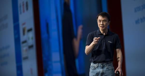 Операционный директор Baidu покинет свой пост