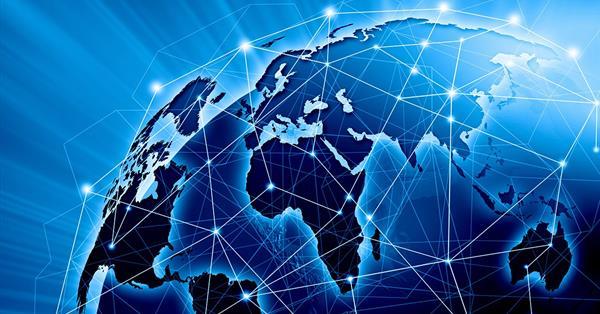Роскосмос работает над системой для покрытия всей Земли интернетом