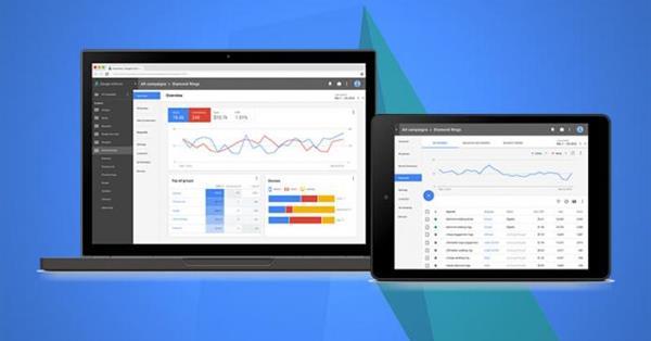 AdWords начнёт переводить пользователей на новый интерфейс в июле