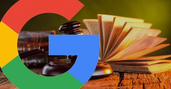 Oracle снова одержал победу над Google в апелляционном суде США