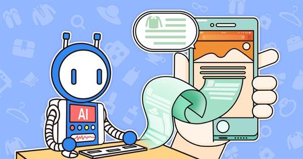 Alibaba разработала ИИ-инструмент для создания описаний товаров