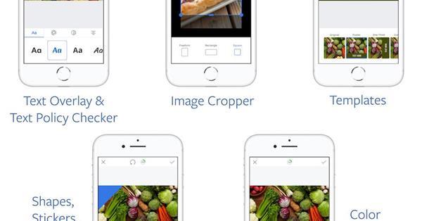 Facebook добавил новые инструменты для создания рекламы на мобильных