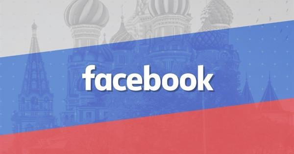 Facebook и Instagram начали блокировать в России посты с порочащей информацией