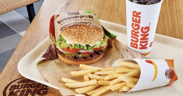 Роскомнадзор проверит Burger King в 2019 году