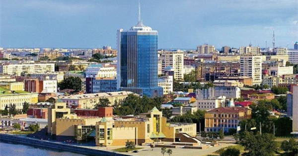 Яндекс открыл офис в Челябинске