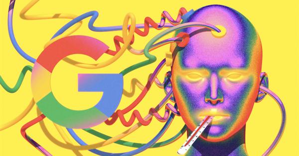 Новый алгоритм Google умеет прогнозировать результаты лечения пациентов