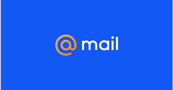 Пользователи жалуются на недоступность Почты Mail.ru