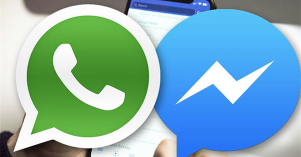 WhatsApp и Facebook Messenger - самые подверженные риску утечки данных приложения
