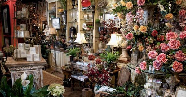 Вывод в топ-5 сайта доставки цветов или Цветы стоят ссылок