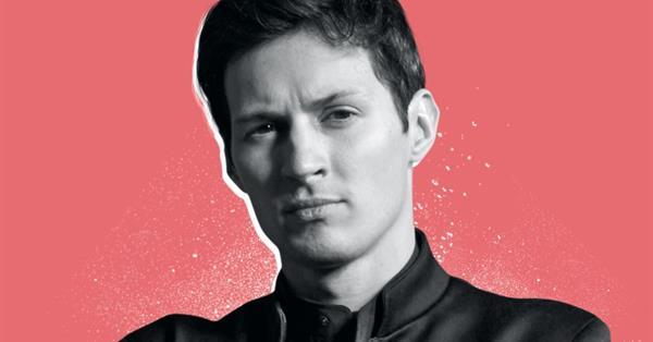 Durov commented on the removal of restrictions from the Telegram in Russia