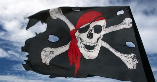 В России прекратилось действие антипиратского меморандума