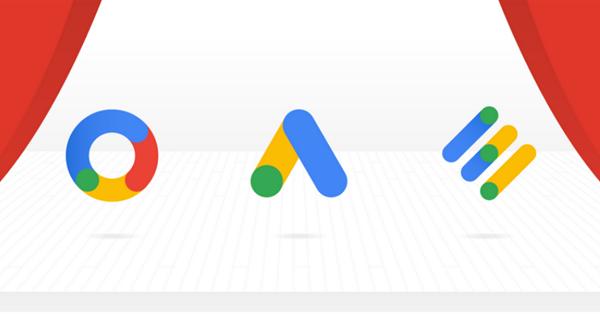 Google объявил о ребрендинге AdWords и DoubleClick