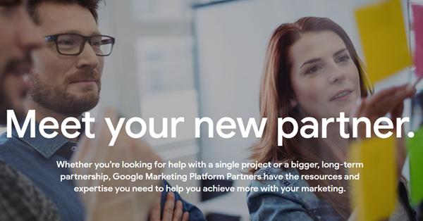 Google представил новую партнёрскую программу Marketing Platform Partners