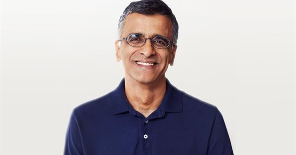 Глава Google по рекламе Шридхар Равасвами покидает компанию
