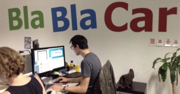 BlaBlaCar начал монетизировать сервис в России