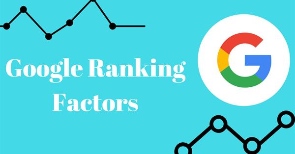 Современный взгляд на факторы ранжирования Google